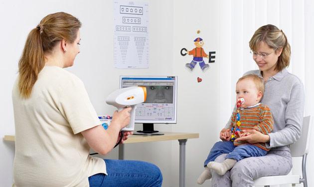 Детская близорукость как исправить