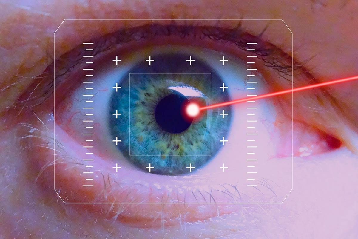 контактные линзы при близорукости