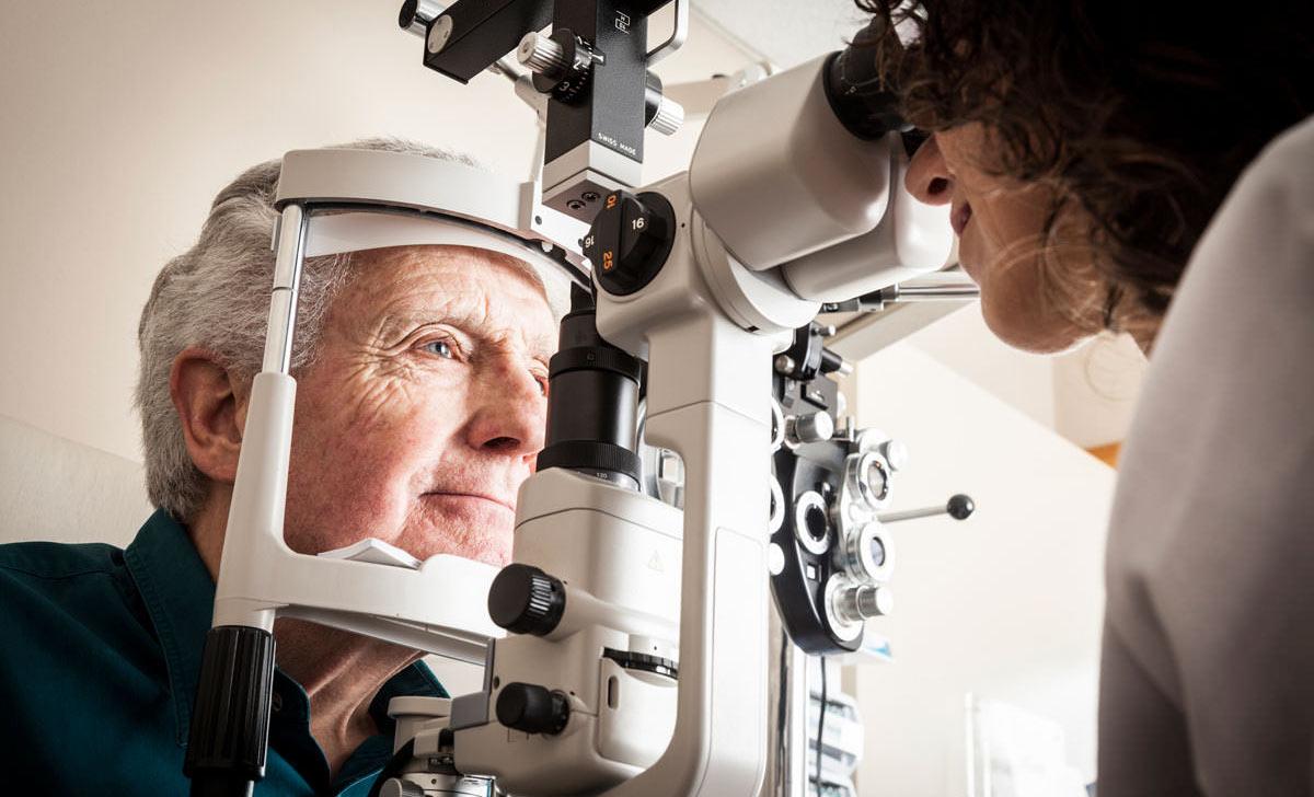 Определить необходимость использования очков при глаукоме может только офтальмолог