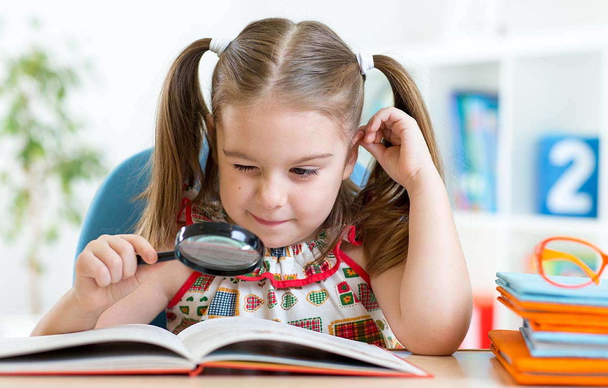 Близорукость — частое нарушение зрения в детском возрасте