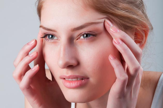 Лазерная операция на глазах при глаукоме