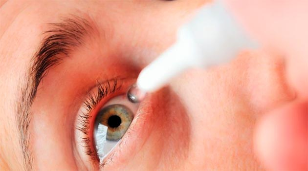 Какое вгд при глаукоме для операции