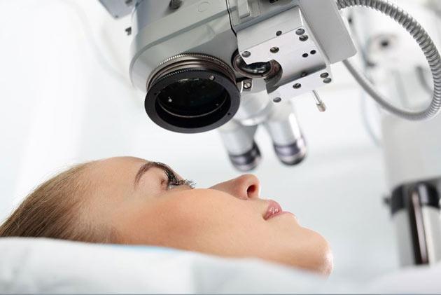 Имплантация хрусталика при астигматизме