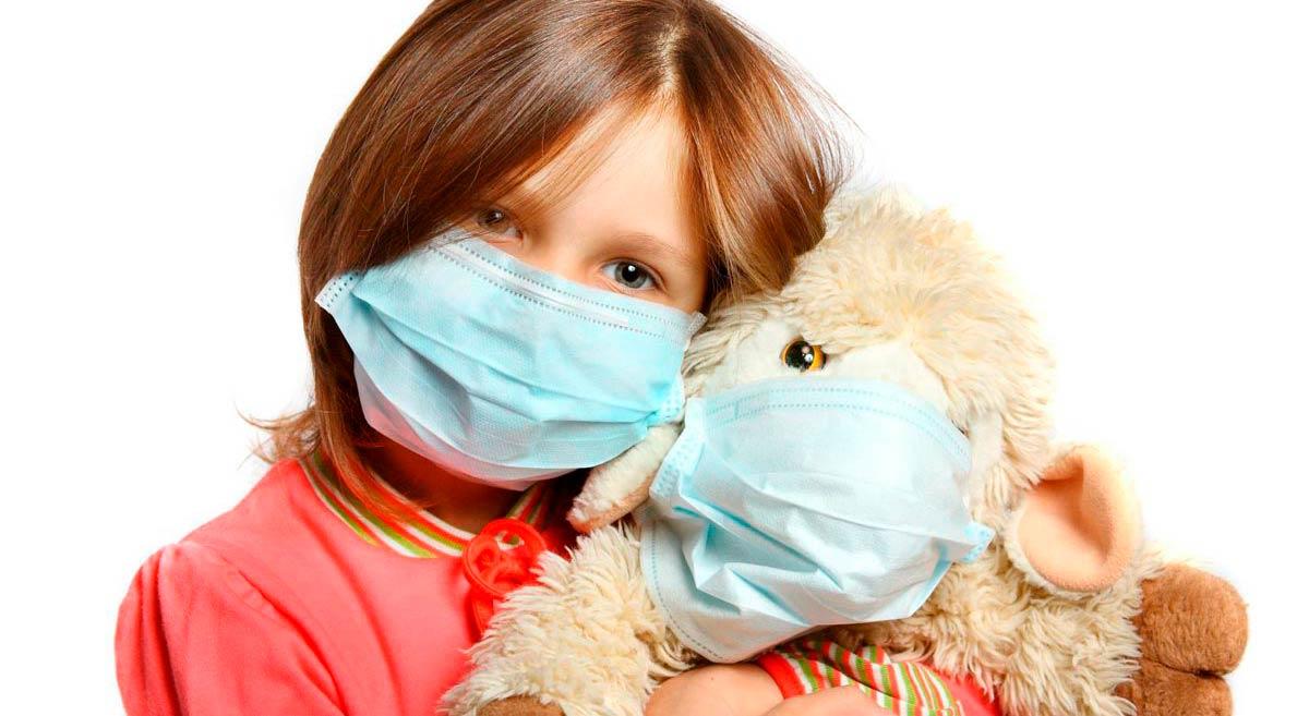 Дети чаще других подвержены этому заболеванию
