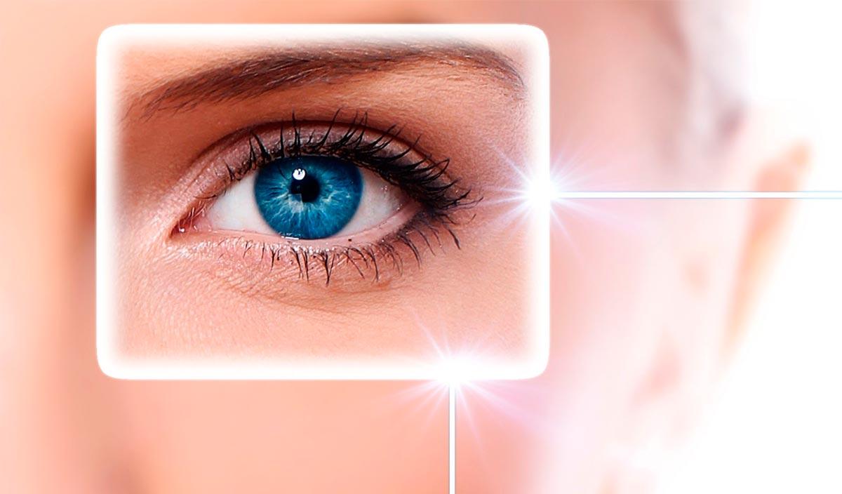 лазерные методы лечения миопии