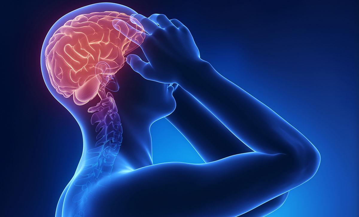 Причины неврита глазного нерва: менингит; синуситы разного вида