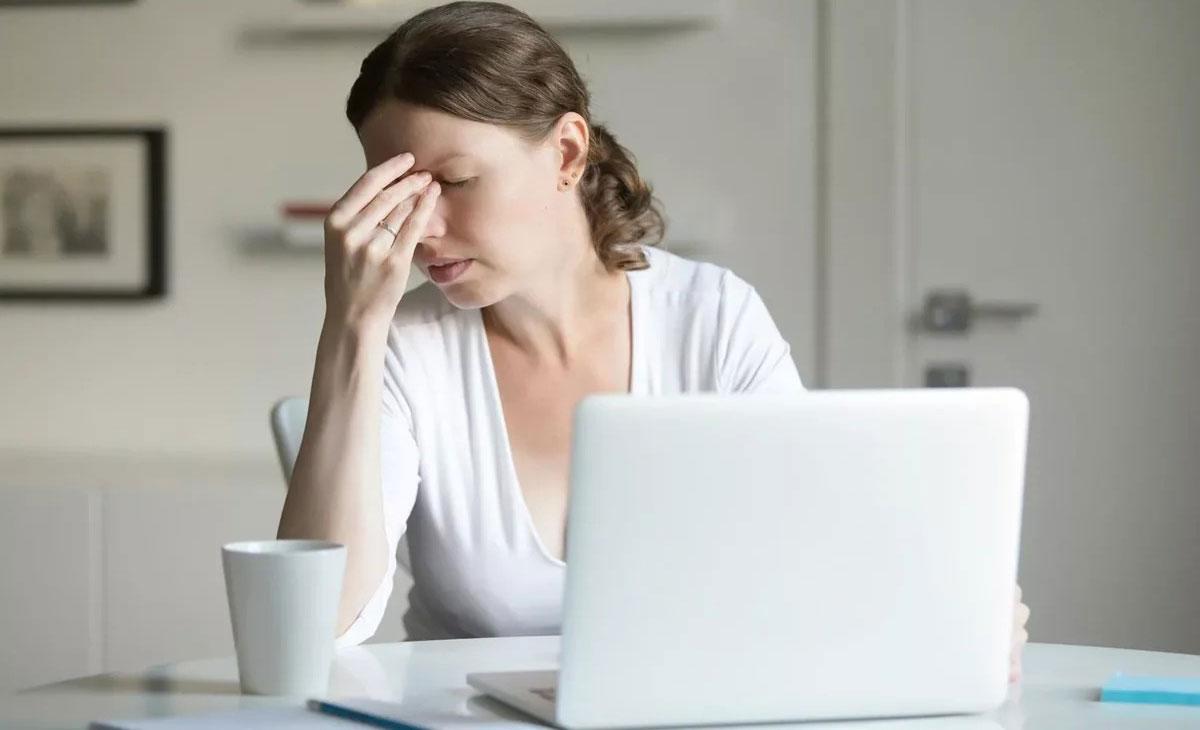 пациенты чувствуют повышенную утомляемость, слабость, усталость
