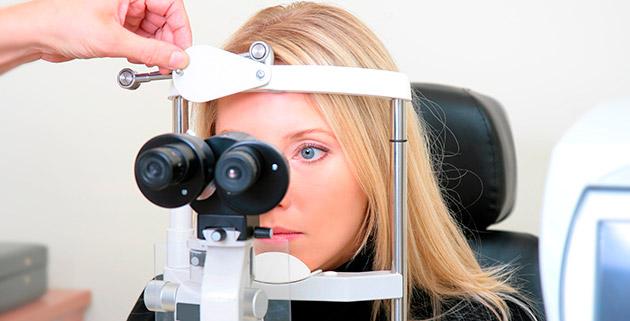 При близорукости врач выписал очки с thumbnail