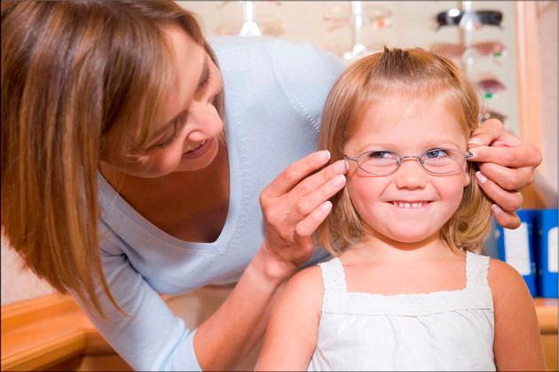 Близорукость у детей как подобрать очки thumbnail