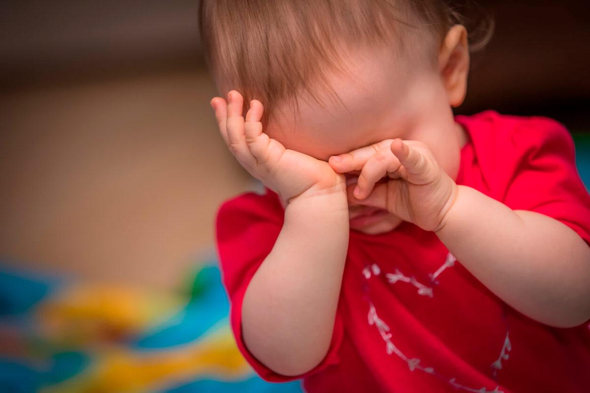 осложнения птоза у новорожденных