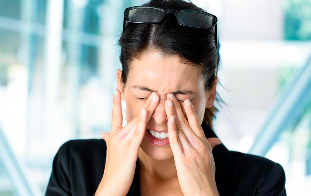 Обычно зуд — не единственная проблема, которая доставляет человеку дискомфорт