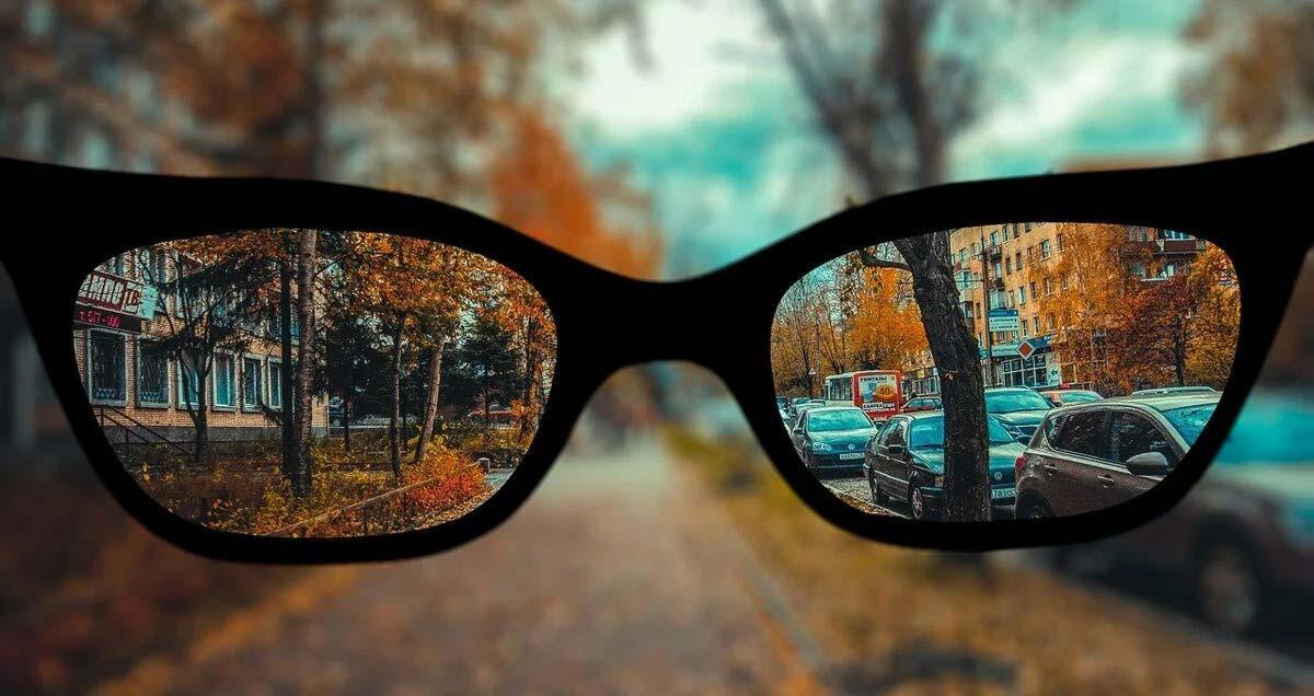 близорукостью называется такой недуг, который связан с резким ухудшением зрения при рассмотрении предметов на дальних расстояниях