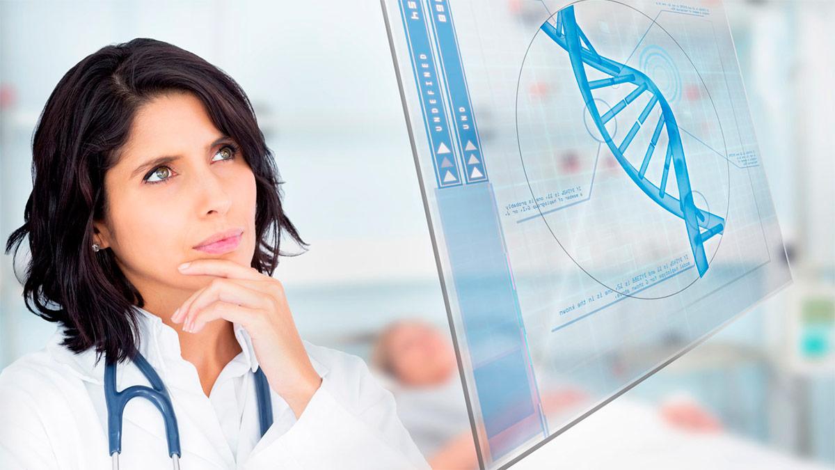 лавная причина неправильного роста глаз — генетическая предрасположенность