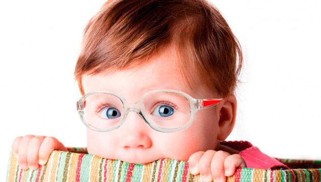 Близорукость в раннем возрасте