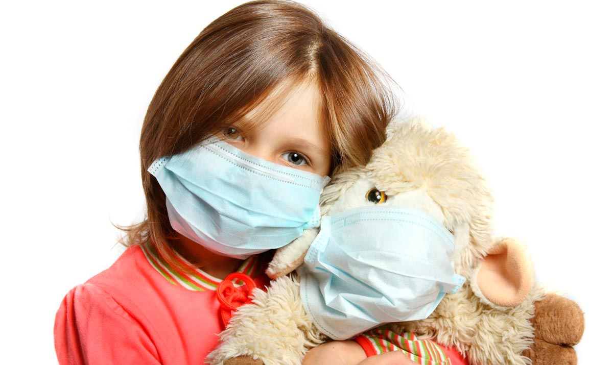 Ветряночный конъюктивит у детей и взрослых: симптомы и лечение