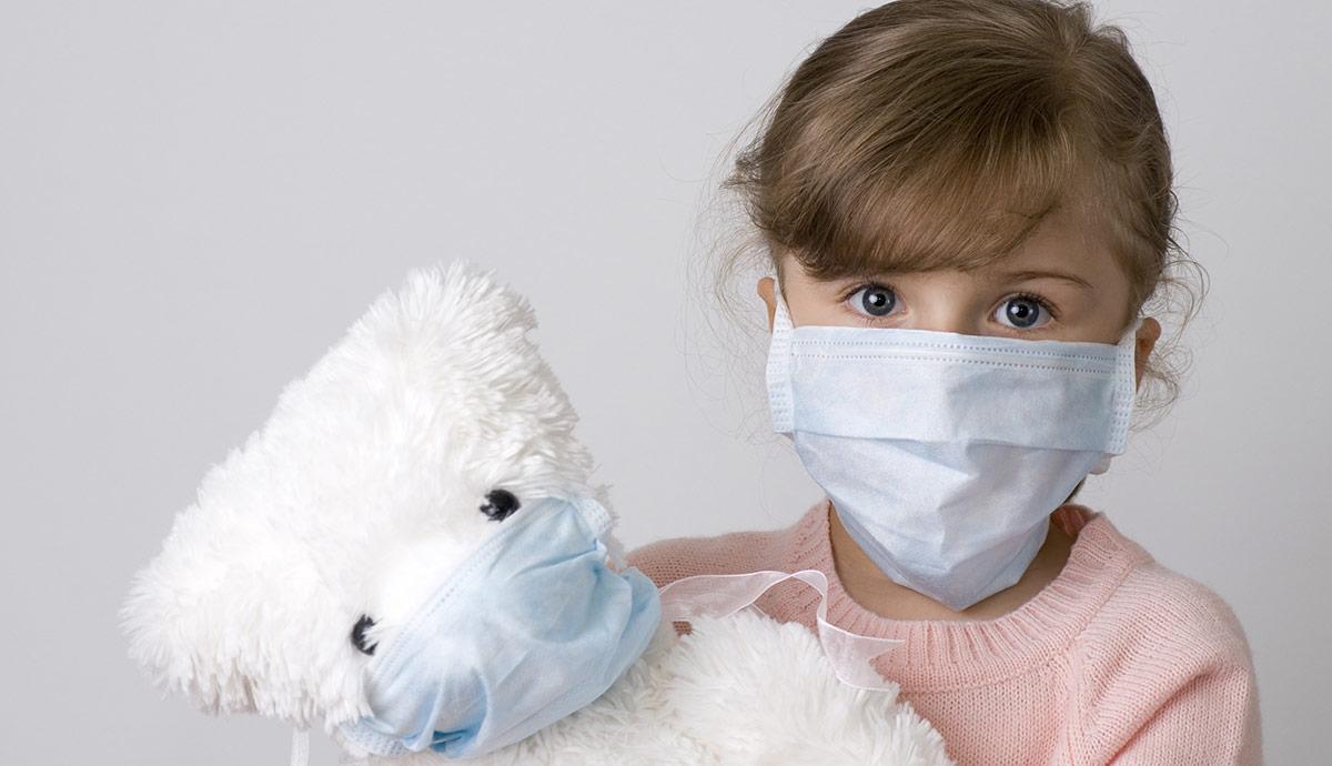 аденовирус распространяется довольно быстро воздушно-капельным и контактным путем