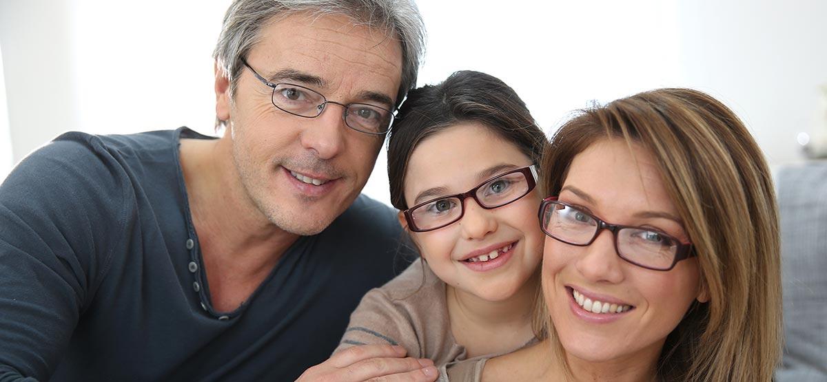 Если родители имеют нарушения зрения, то  близорукость будет и у ребенка