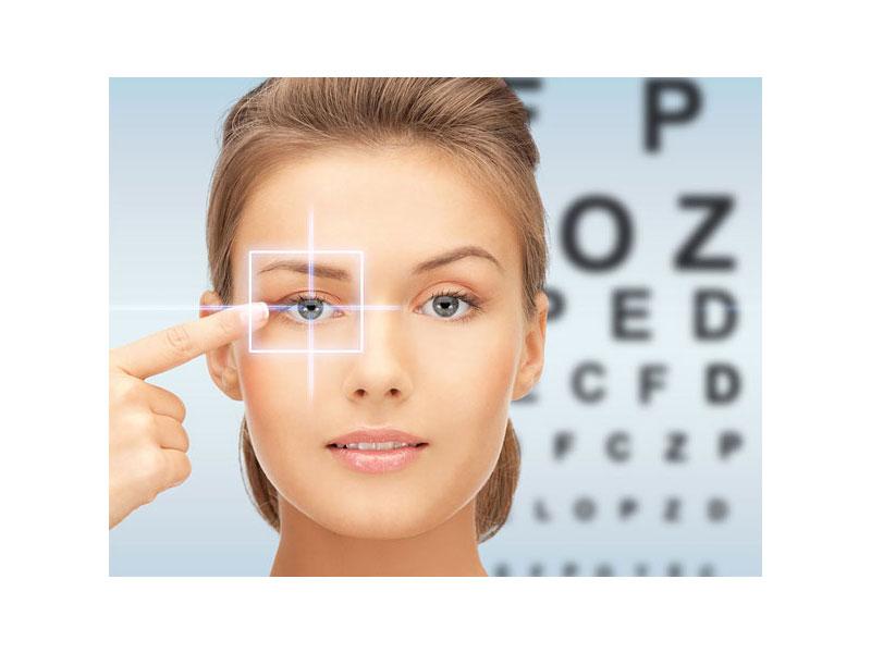 Как понять что у тебя плохое зрение
