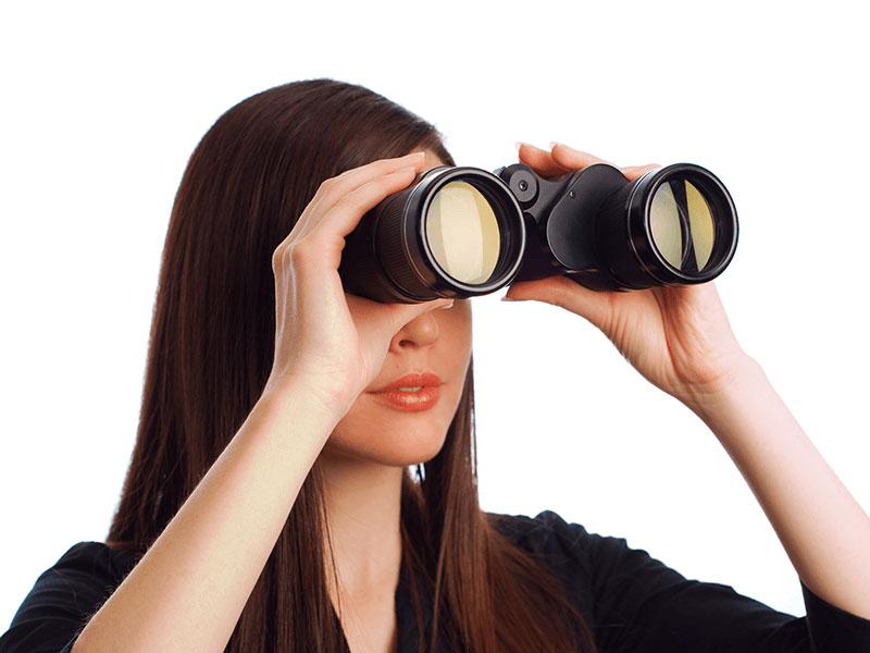 Искажение зрения одного глаза причины
