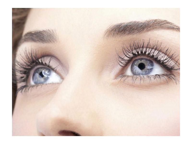 Проверка бинокулярного зрения в домашних условиях