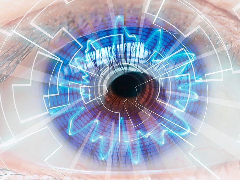 Как проходит лазерная операция на глаза