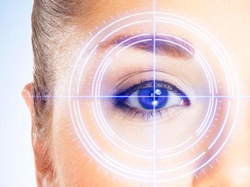 Лазерная коррекция зрения. Подготовка к операции