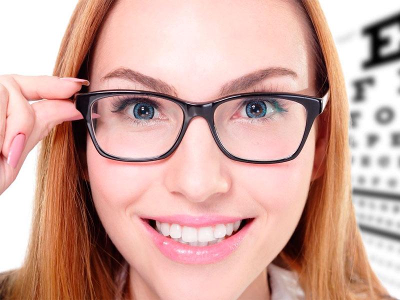 Близорукость миопия дальнозоркость — Болезни глаз