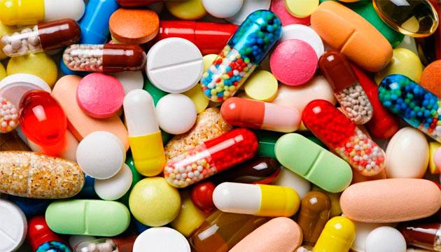 Лекарства для лечения глаз