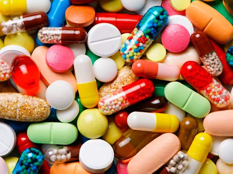 Препараты для улучшения периферического кровообращения