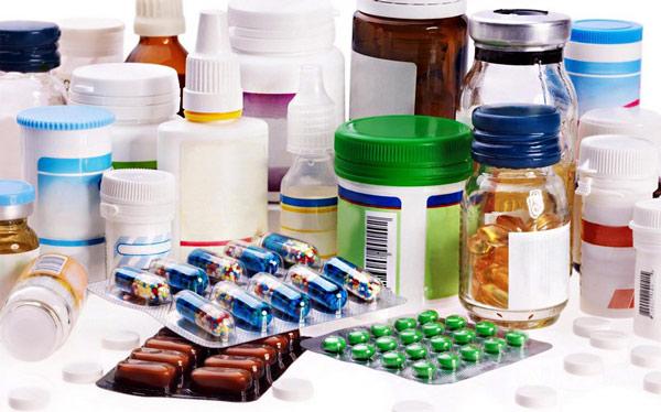 Лекарственные препараты: виды
