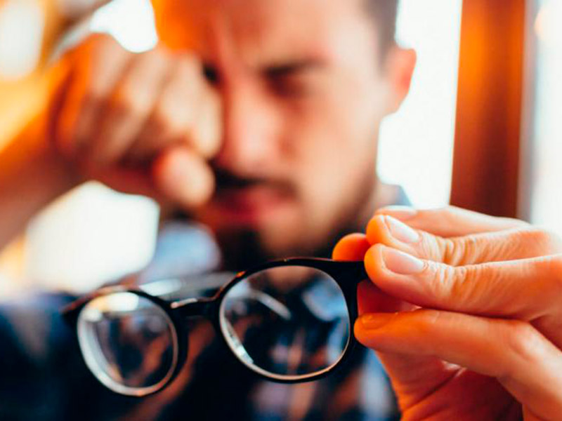 Лечение возрастной дальнозоркости: что делать и как лечить
