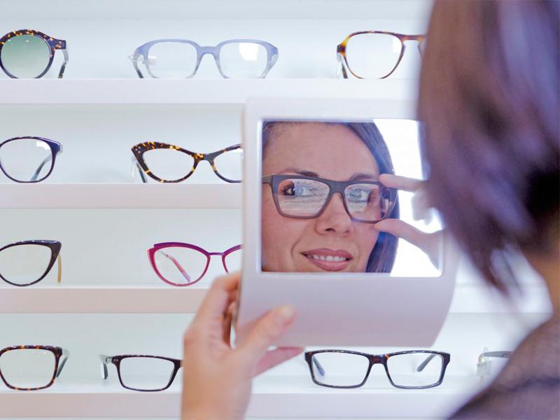 Какие очки выписывают при дальнозоркости