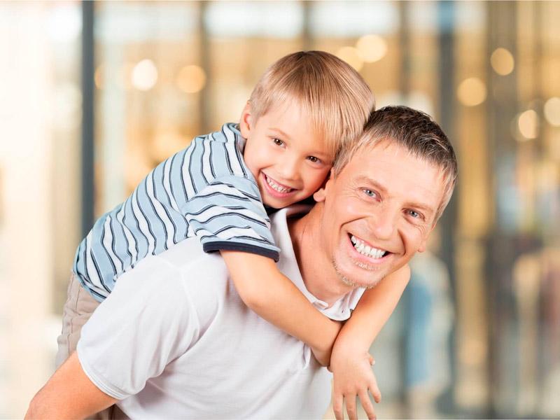 Передается ли дальтонизм по наследству от отца