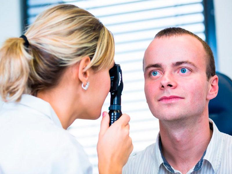Лечение блефарита в домашних условиях народными средствами