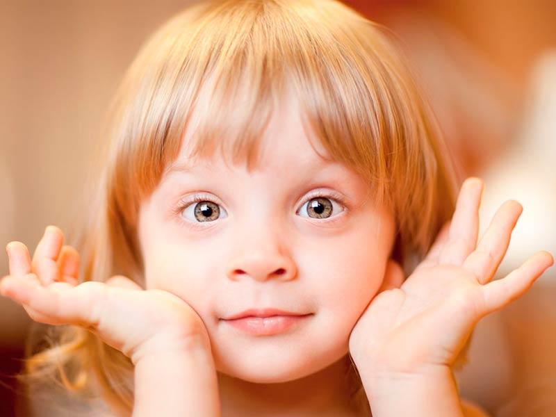 Конъюнктивит у ребенка 1, 2, 3 года: как распознать и вылечить заболевание