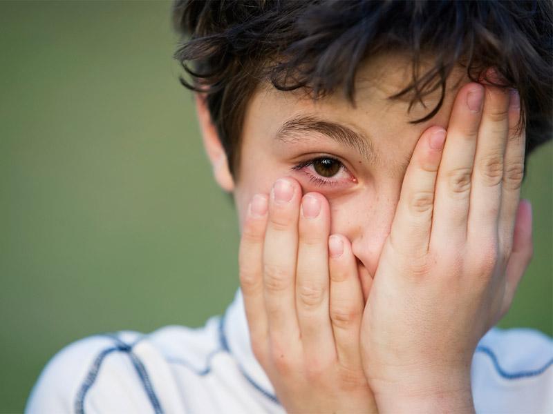 Бактериальный конъюнктивит глаз лечение у детей