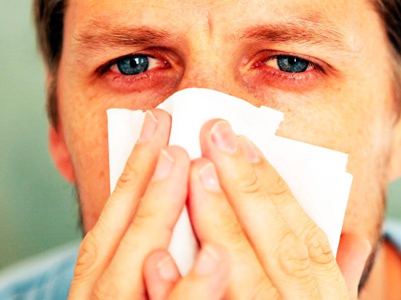 Вирусный конъюнктивит глаз: лечение у детей