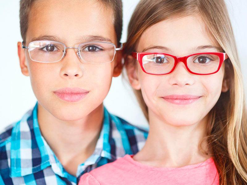 Очки для постоянного ношения при близорукости