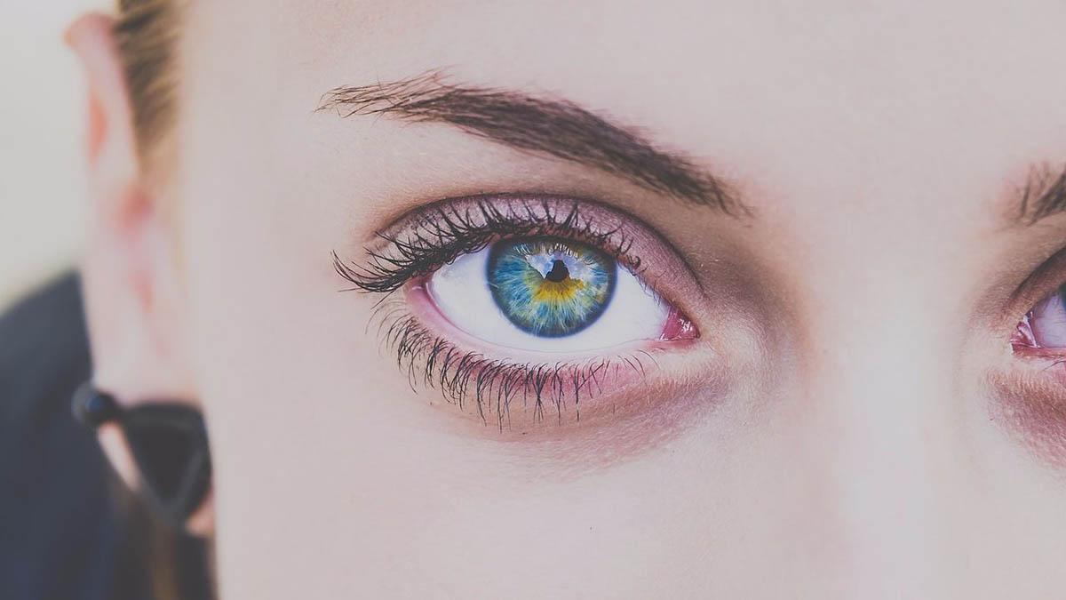 Как выглядит глаз при миопии и гиперметропии