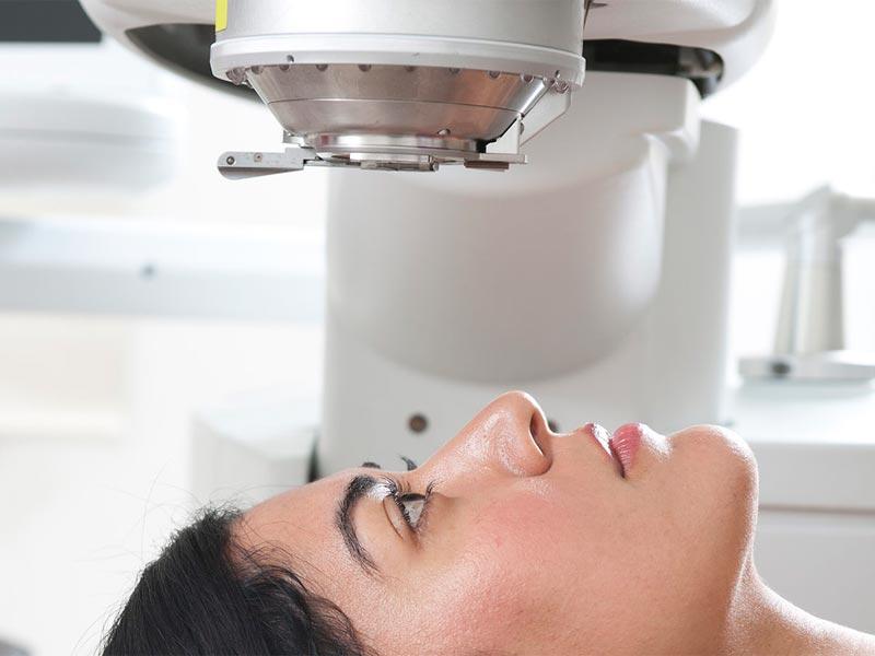 Лазерная коррекция зрения при миопии