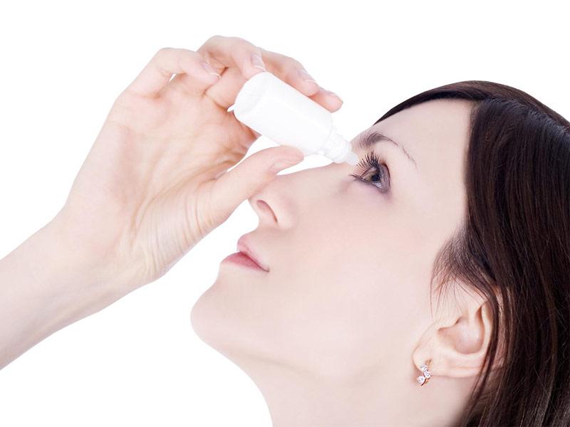 Препараты от отечности лица и глаз