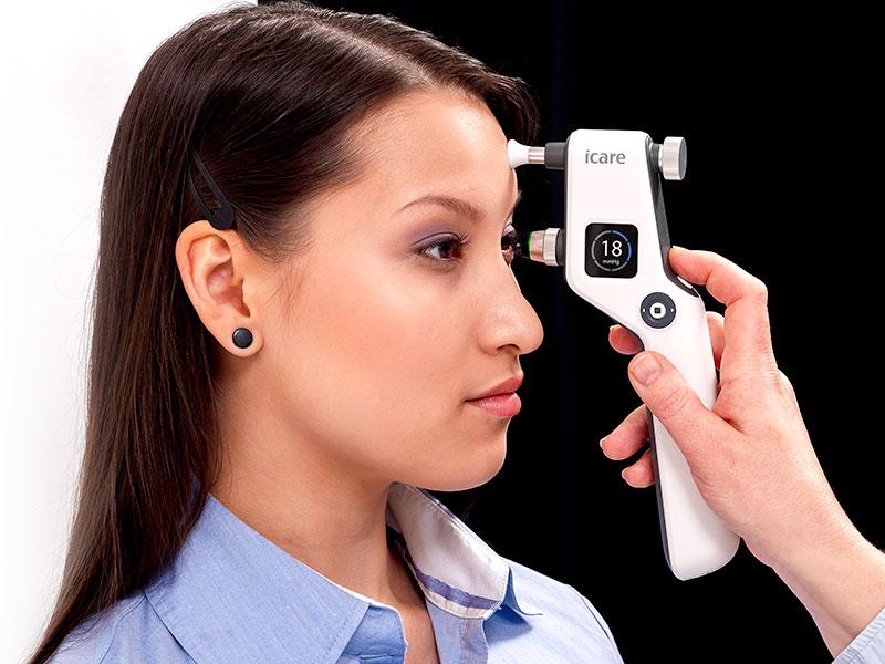 Как лечить глазное давление в домашних