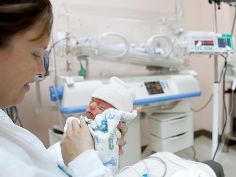Ретинопатия недоношенных: симптомы и лечение - Здоровое око