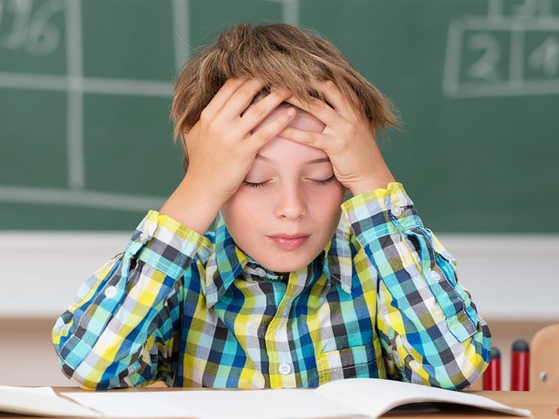Миопия у детей школьного возраста лечение