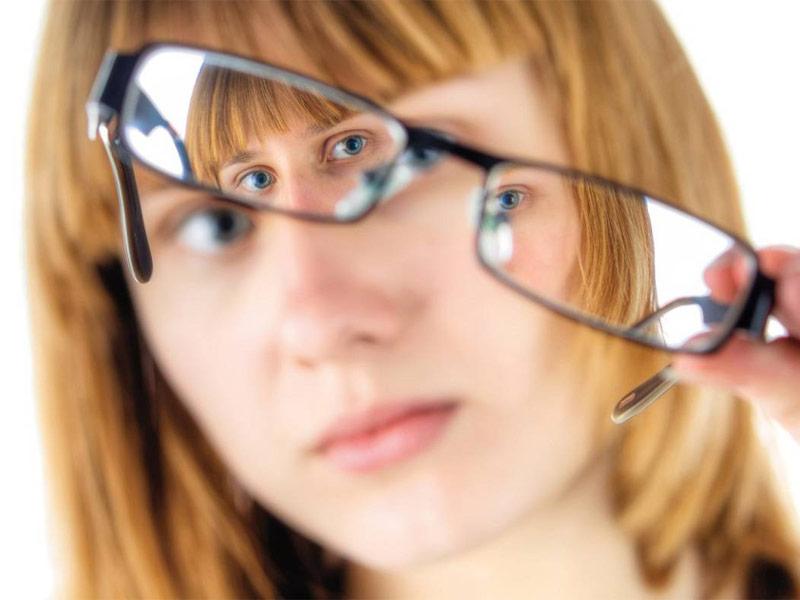 Как снять спазм мышц глаз