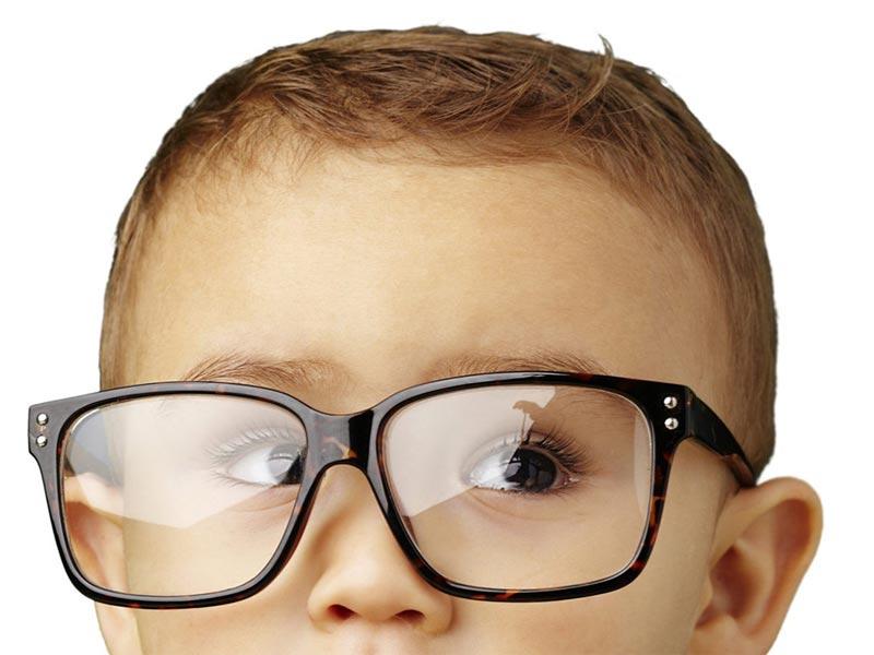 Зрение у новорожденных по месяцам