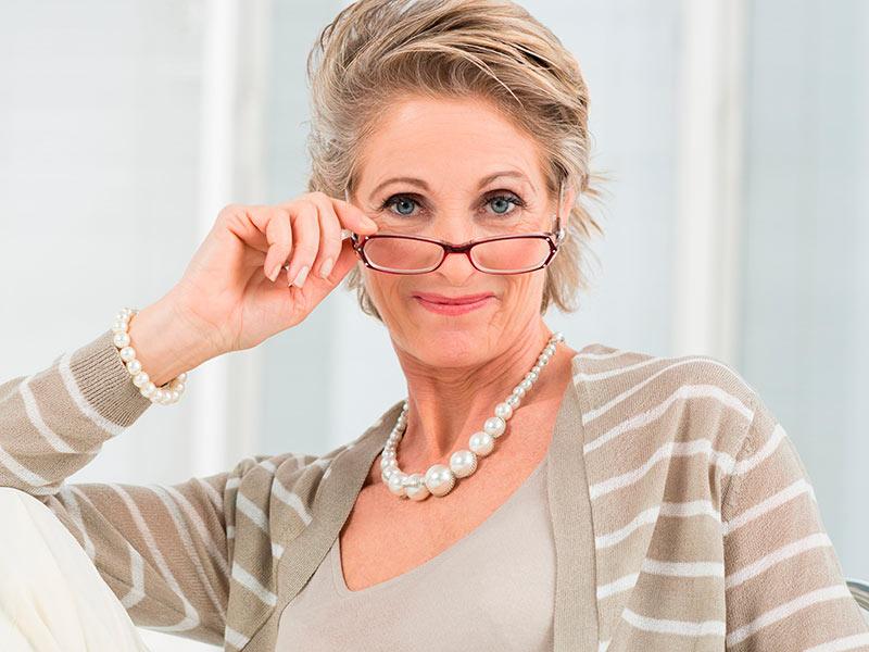 Операции по коррекции зрения после 40 лет