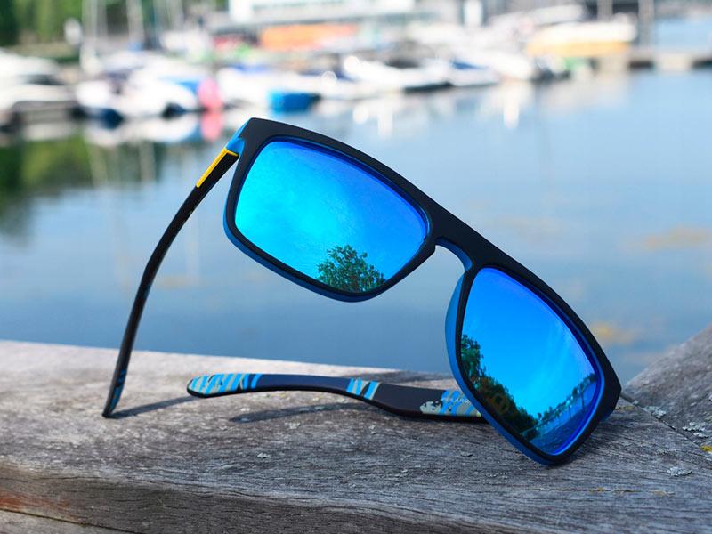 Что значит поляризованные очки