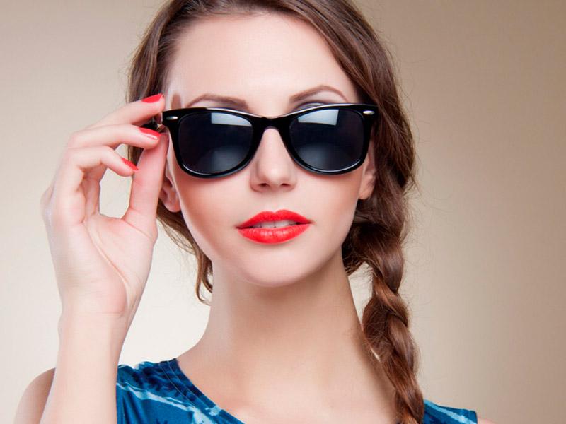 Как проверить очки Polaroid на подлинность?