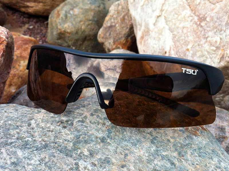 Какие лучше для рыбалки поляризационные очки